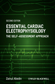 Essential Cardiac Electrophysiology: The Self-Assessment Approach, 2nd Edition (1444335901) cover image