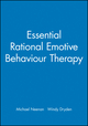 Essential Rational Emotive Behaviour Therapy (1861561601) cover image