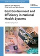 Cost Containment and Efficiency in National Health Systems: A Global Comparison (3527321101) cover image