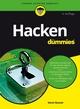 Hacken für Dummies, 4. Auflage (3527805001) cover image
