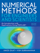 Numerical Methods with MATLAB 2e (EHEP001601) cover image