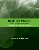 RealTime Physics Active Learning Laboratories Module 4 Light & Optics (EHEP001701) cover image