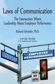Laws of Communication: The Intersection Where Leadership Meets Employee Performance (EHEP001901) cover image