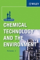 Kirk-Othmer Chemical Technology and the Environment, 2 Volume Set (0470105402) cover image