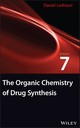 The Organic Chemistry of Drug Synthesis, Volume 7 (0470107502) cover image