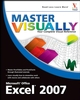 Master VISUALLY Excel 2007 (0470181702) cover image