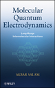 Molecular Quantum Electrodynamics: Long-Range Intermolecular Interactions  (0470259302) cover image