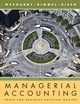 Managerial Accounting: Tools for Business Decision Making, 4th Edition (0470429402) cover image