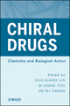 Chiral Drugs: Chemistry and Biological Action (0470587202) cover image