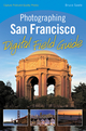 Photographing San Francisco Digital Field Guide (0470647302) cover image
