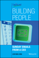 Building People: Sunday Emails from a CEO (0470822902) cover image