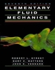Elementary Fluid Mechanics, 7th Edition (0471013102) cover image