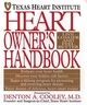 Heart Owner's Handbook (0471044202) cover image