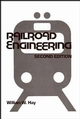 Railroad Engineering, 2nd Edition (0471364002) cover image
