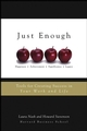 Just Enough: Tools for Creating Success in Your Work and Life (0471714402) cover image