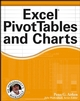 Excel PivotTables and Charts (0471772402) cover image
