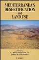 Mediterranean Desertification and Land Use (0471942502) cover image