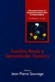 Transition Metals in Supramolecular Chemistry (0471976202) cover image