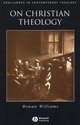On Christian Theology (0631214402) cover image