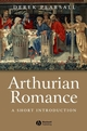 Arthurian Romance: A Short Introduction (0631233202) cover image