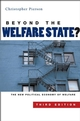 Beyond the Welfare State?: The New Political Economy of Welfare, 3rd Edition (0745635202) cover image