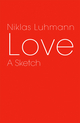 Love: A Sketch (0745647502) cover image