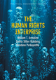 The Human Rights Enterprise: Political Sociology, State Power, and Social Movements (0745663702) cover image