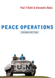 Peace Operations, 2nd Edition (0745671802) cover image