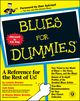 Blues For Dummies (0764550802) cover image
