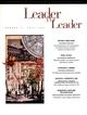 Leader to Leader (LTL), Volume 14, Fall 1999 (0787948802) cover image