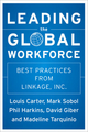 Leading the Global Workforce: Best Practices from Linkage, Inc. (0787981702) cover image