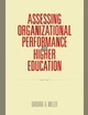 Assessing Organizational Performance in Higher Education (0787986402) cover image