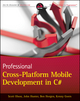 Professional Cross-Platform Mobile Development in C# (1118157702) cover image