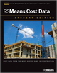 RSMeans Cost Data, + Website, Student Edition (1118335902) cover image