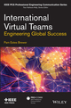 International Virtual Teams: Engineering Global Success  (1118339002) cover image