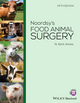 Noordsy's Food Animal Surgery, 5th Edition (1118352602) cover image