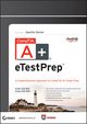 CompTIA A+ eTestPrep (220-801 and 220-802) Downloadable Version (1118388402) cover image