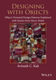 Designing with Objects: Object-Oriented Design Patterns Explained with Stories from Harry Potter (1118581202) cover image