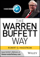 The Warren Buffett Way Video Course (1118614402) cover image