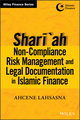 Shari'ah Non-compliance Risk Management and Legal Documentations in Islamic Finance (1118796802) cover image