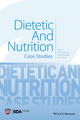 Dietetic and Nutrition Case Studies (1118897102) cover image