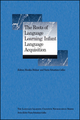 The Roots of Language Learning: Infant Language Acquisition (1119006902) cover image