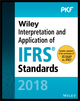 Wiley Interpretation and Application of IFRSStandards (1119461502) cover image
