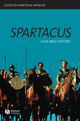 Spartacus: Film and History (1405131802) cover image