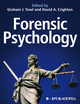 Forensic Psychology (1444319302) cover image