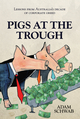 Pigs at the Trough: Lessons from Australia's Decade of Corporate Greed (1742169902) cover image
