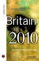 Britain in 2010: The New Business Landscape (1841121002) cover image