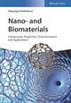 Introduction into Nano- and Biomaterials (3527342702) cover image