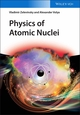 Physics of Atomic Nuclei (3527413502) cover image
