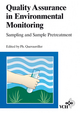 Quality Assurance in Environmental Monitoring: Sampling and Sample Pretreatment (3527615202) cover image